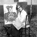 Danica u beski, leto 1912.